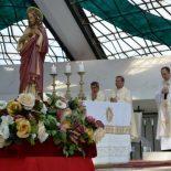 """Dom Sergio aos sacerdotes: """"Sejamos verdadeiros missionários, apóstolos do Sagrado Coração de Jesus"""""""