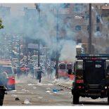 Apelo do Papa pede o fim da violência em Jerusalém