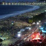 Arquidiocese do Rio celebra em ação de graças pela JMJ Rio e JMJ Cracóvia