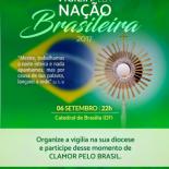 Renovação Carismática promove Vigília de Jejum e Oração pelo Brasil