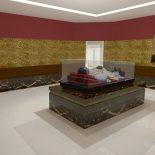 Relíquia de Dom Bosco chega neste domingo ao Santuário em Brasília