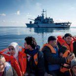 Santa Sé sobre migração: abrir vias de acesso legais e seguras