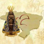 Festa de Nossa Senhora Aparecida irá reunir milhares de fiéis na Esplanada dos Ministérios