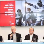 Aumenta ofensiva a direitos garantidos a indígenas pela Constituição de 1988