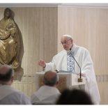 Papa: colonização cultural ou ideológica não tolera diferenças