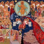 34º Domingo - Solenidade de Nosso Senhor Jesus Cristo, Rei do Universodo Tempo Comum