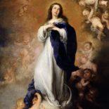 A mulher Imaculada, ícone do sonho de Deus
