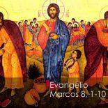 Santa Escolástica – Virgem
