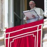 A confissão nos purifica da lepra do pecado, afirma o Papa