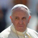 Papa convoca Dia de Jejum e Oração pela Paz para 23/2
