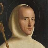 Santo Hugo de Grenoble