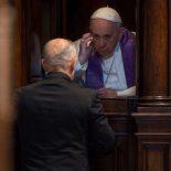 Papa Francisco celebrará Rito Penitencial na Basílica vaticana