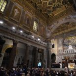 Roma: vigília ecumênica vai lembrar cristãos perseguidos