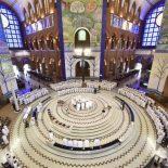 Dom Sérgio da Rocha celebra santa missa e abre 56ª Assembleia Geral dos Bispos do Brasil