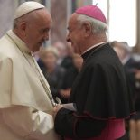 Vida humana: Papa Francisco propõe uma visão global da bioética