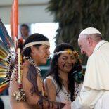 Mais de mil jovens indígenas participarão da JMJ 2019
