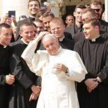 Nossa vida é uma chamada de Deus, recorda o Papa em carta à Arquidiocese do Rio de Janeiro