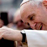 Papa Francisco convida pobres de Roma para um almoço de Natal