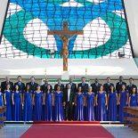 Participe do Ensaio do Coral da Catedral!