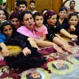 Líbia: encontrados restos mortais de 34 cristãos etíopes mortos pelo EI