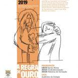 25/02 - Palestra A Regra de Ouro - Fratelli Uniti