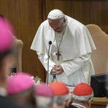 O segundo dia do Encontro sobre a Proteção dos menores no Vaticano