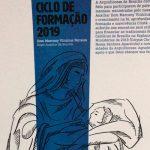 Dom Marcony e Fratelli Uniti convidam para a palestra: Maria modelo de maternidade