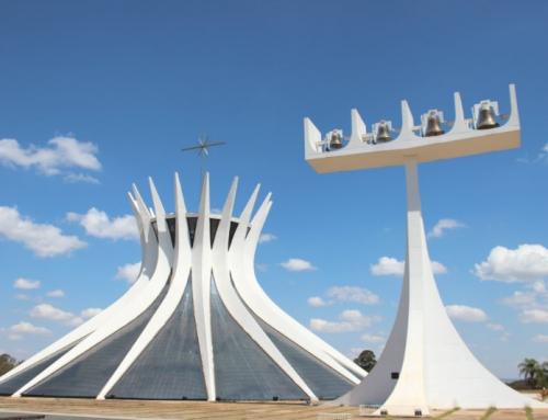 É amanhã: Os 49 anos de Dedicação da Catedral serão celebrados com Santa Missa