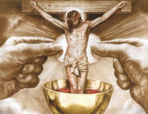 Participe e acompanhe a novena em preparação à Solenidade de Corpus Christi