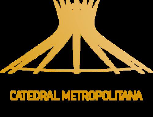 31 de maio de 1970 – Inauguração Catedral Metropolitana N. Sra. Aparecida