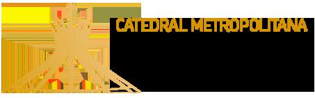 Catedral Metropolitana Nossa Senhora Aparecida – Brasília, DF Logo