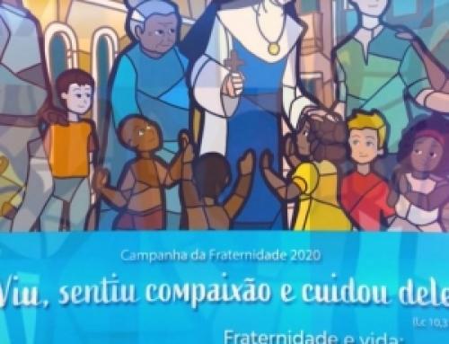 CNBB disponibiliza vídeo da Campanha da Fraternidade 2020 para as comunidades