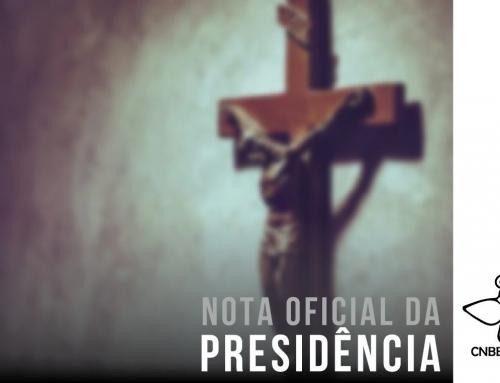CNBB emite nota sobre o desrespeito à fé cristã