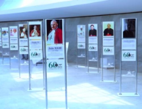 Na Catedral: Dom Marcony preside missa em ação de graças pelos 60 anos de criação da Igreja de Brasília