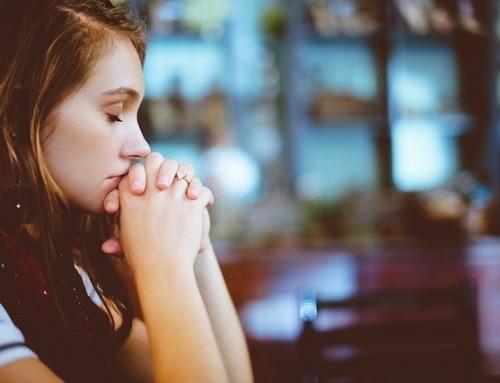 Por que eu preciso rezar?