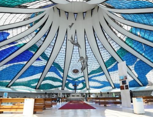 Veja como foi a Missa do Jubileu da Catedral e Despedida de Dom Sergio