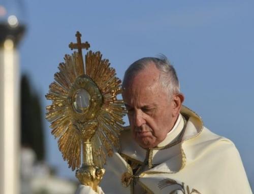 Reze conosco a Oração pela eleição do novo Arcebispo e a Oração pelo Papa