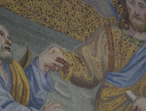 Papa nomeia Comissário extraordinário para Fábrica de São Pedro