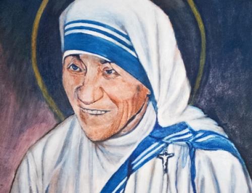 Foi um brasileiro quem recebeu o milagre da canonização da Santa Madre Teresa