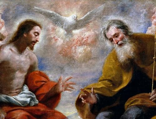 Por que não devemos ter medo de Deus?