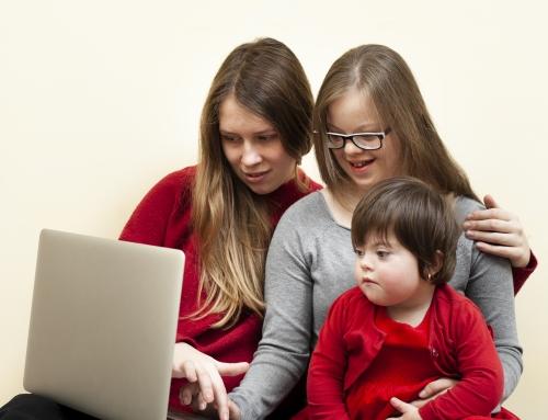 Participe do Terço das famílias especiais com a Mãe Aparecida