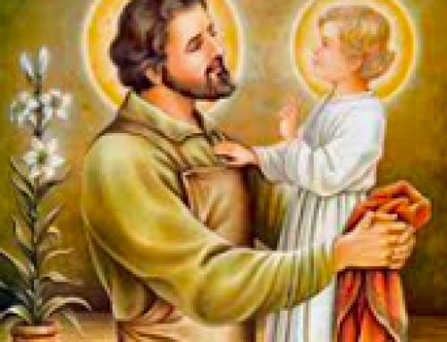 """Papa Francisco convoca o """"Ano de São José"""" com a Carta apostólica """"Patris corde – Com coração de Pai"""""""