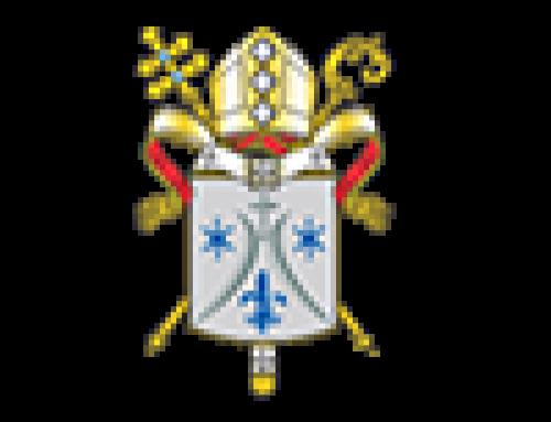 Adoração e Tríduo em Preparação para posse do Novo Arcebispo Dom Paulo Cezar Costa